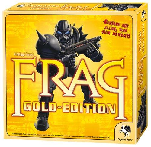Pegasus Spiele 51810G - Frag