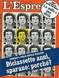 Inchiesta sull'istituto Carlo Cattaneo. Diciassette anni, sparano: Perche ?