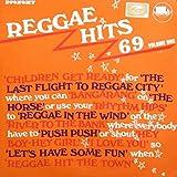 Reggae Hits 69 (Volume 1) [Vinyl LP] [Schallplatte]