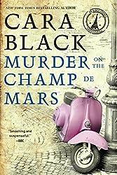 Murder on the Champ de Mars (An Aimée Leduc Investigation)