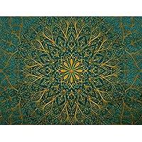 Suchergebnis Auf Amazon De Fur Gold Grun Tapeten Malerbedarf
