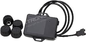 Xtrons Auto Tpms Reifendruckkontrollsystem Tire Elektronik