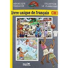 Amazon Fr Flamboyant Cm1 Togo Scolaire Et Parascolaire
