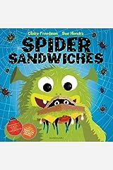 Spider Sandwiches Paperback