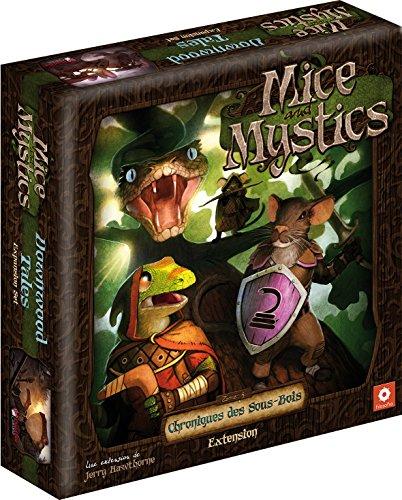 Asmodee-Juego de Bandeja-Mice & Mystics