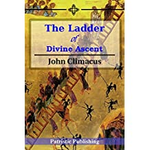 The Ladder of Divine Ascent (English Edition)