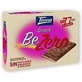 Tirma Snack BeZero - Milk Chocolate Coated Biscuit - No Added Sugars | Suitable for Diabetics & Vegetarians | Healthy…