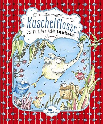 Preisvergleich Produktbild Kuschelflosse – Der knifflige Schlürfofanten-Fall – Band 3