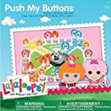 Lalaloopsy Push My Buttons Game by Longs...