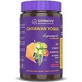 Siddhayu Chyawan Yogue I Ayurvedic Immunity booster for adults and kids | Jaggery | Sugar free Chyawanprash | Vitamin C…