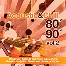 Acoustic & Chill Vol 2