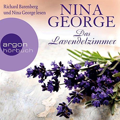 Buchseite und Rezensionen zu 'Das Lavendelzimmer' von Nina George