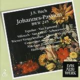 Johannes-Passion Bwv245 -