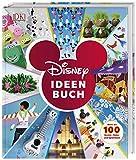 Disney Ideen Buch: Mehr als 100 Bastel-