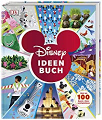 Disney Ideen Buch: Mehr