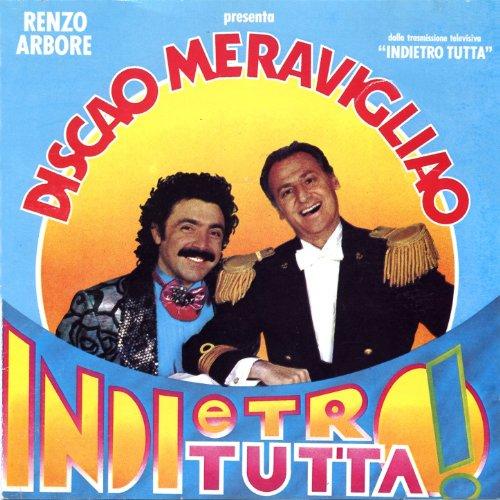 Discao Meravigliao (Dalla Tras...