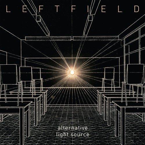 Alternative Light Source (2lp) [Vinyl LP] - Herz-zurück-stuhl