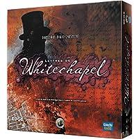 Giochi Uniti - Lettere da Whitechapel, Nuova Edizione