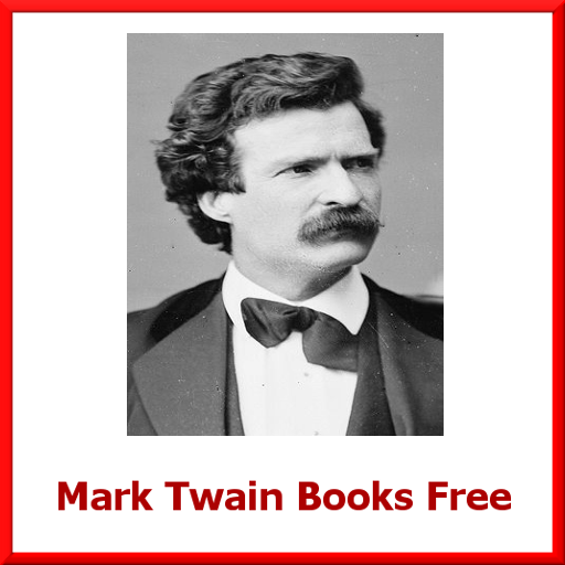 Mark Twain Books Free