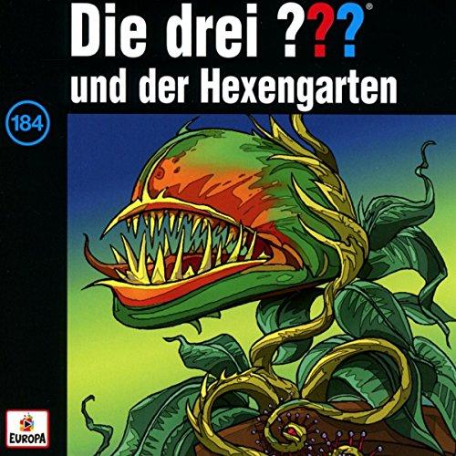 184/und der Hexengarten - Salz Echt Gutes