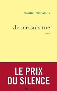 Je me suis tue : roman (Littérature Française)