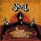 Ghost B.C.: Infestissumam [Vinyl LP] (Vinyl)