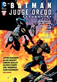 Best Judge Dredd - The Batman/Judge Dredd Collection Review