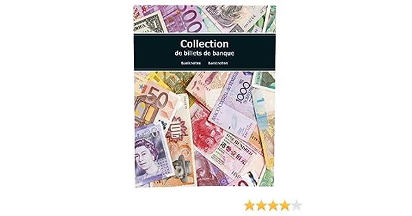 Exacompta 96117E Album de Collection Plastique//Coton//Papier Motif Imprim/é 30,2 x 23 x 6,5 cm