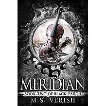 Meridian: Black Earth Trilogy - Book 2
