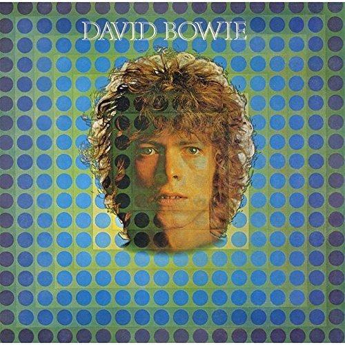 Space Oddity by David Bowie (2007-12-15)
