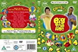 CBeebies: Big Fun Time [DVD]