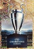 Match Attax Champions League Topps 2015/16 Trofeo 500 Tarjeta de...