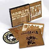 Humble Pie: Official Bootleg Box Set Vol.1 (3CD Boxset) (Audio CD)
