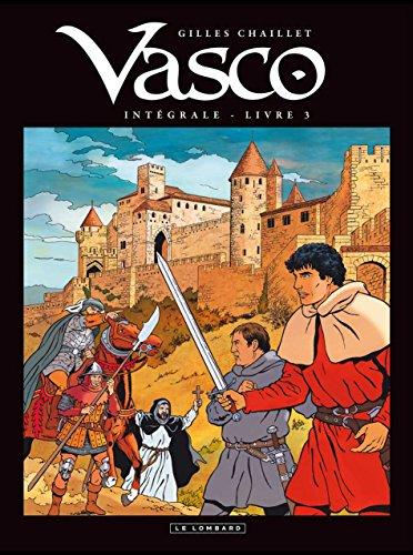 Vasco (Intégrale)