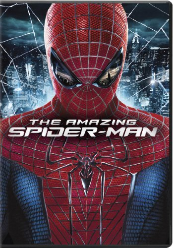 The Amazing Spider-Man by Andrew Garfield