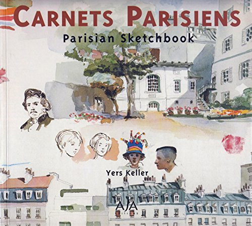 Carnets Parisiens