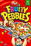 Fruity Pebbles 652 grams ( Box of 2 ) Big Box