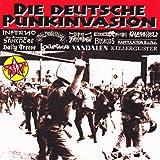 Die Deutsche Punkinvasion I