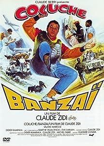 """Afficher """"Banzaï"""""""