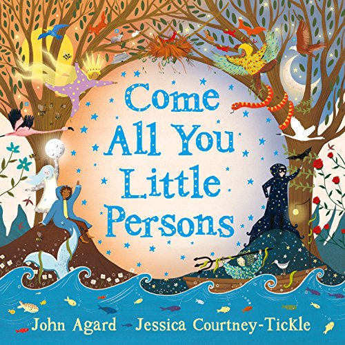 Come All You Little Persons (English Edition)