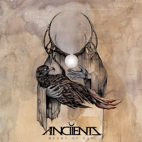 Anciients: Heart of Oak (Audio CD)