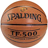 Spalding TF500 Indoor, Orange, 6, 3001503011216