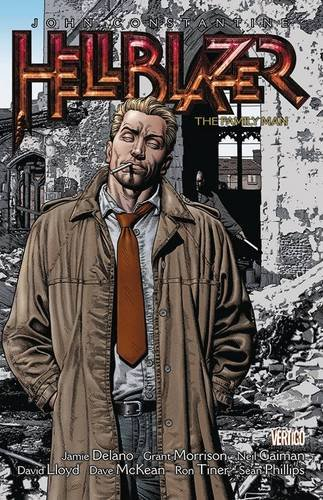 Hellblazer Volume 4: The Family Man TP