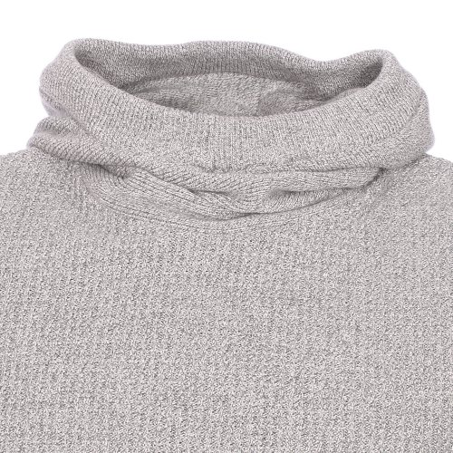 Superdry - pull Gris