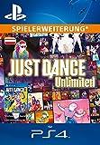 Just Dance Unlimited-12 months [Spielerweiterung] [PS4 PSN Code - österreichisches Konto]