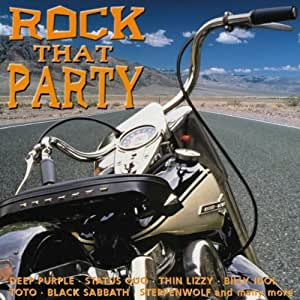 Rock That Party [Import anglais]