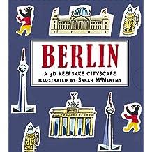 Berlin: A 3D Keepsake Cityscape (Panorama Pops)