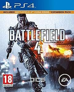 Battlefield 4 - édition limitée