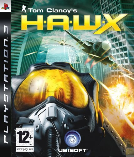 Tom Clancy's H.A.W.X. [UK-Import]