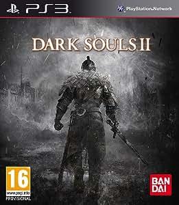 PS3 Dark Souls II (PEGI)
